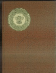 1970 Edition, Bedford High School - Pioneer Yearbook (Bedford, IN)