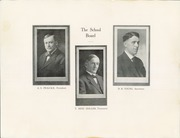Page 8, 1914 Edition, Attica High School - Crimson Yearbook (Attica, IN) online yearbook collection