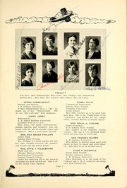 Page 13, 1928 Edition, Attica High School - Crimson Yearbook (Attica, IN) online yearbook collection