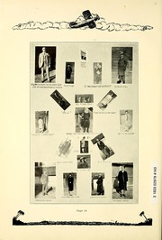Page 14, 1928 Edition, Attica High School - Crimson Yearbook (Attica, IN) online yearbook collection