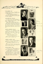 Page 17, 1928 Edition, Attica High School - Crimson Yearbook (Attica, IN) online yearbook collection