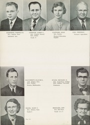 Page 10, 1953 Edition, Attica High School - Crimson Yearbook (Attica, IN) online yearbook collection