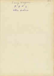 Page 3, 1953 Edition, Attica High School - Crimson Yearbook (Attica, IN) online yearbook collection