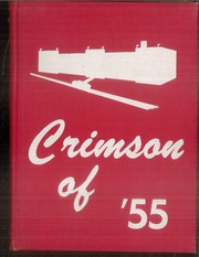 Page 1, 1955 Edition, Attica High School - Crimson Yearbook (Attica, IN) online yearbook collection