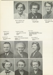 Page 10, 1955 Edition, Attica High School - Crimson Yearbook (Attica, IN) online yearbook collection