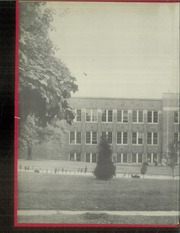 Page 2, 1955 Edition, Attica High School - Crimson Yearbook (Attica, IN) online yearbook collection