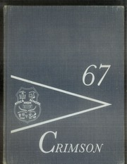 Page 1, 1967 Edition, Attica High School - Crimson Yearbook (Attica, IN) online yearbook collection