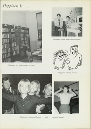 Page 11, 1967 Edition, Attica High School - Crimson Yearbook (Attica, IN) online yearbook collection