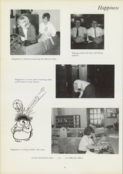 Page 12, 1967 Edition, Attica High School - Crimson Yearbook (Attica, IN) online yearbook collection