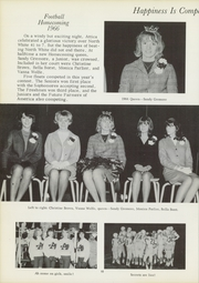 Page 14, 1967 Edition, Attica High School - Crimson Yearbook (Attica, IN) online yearbook collection