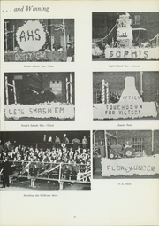 Page 15, 1967 Edition, Attica High School - Crimson Yearbook (Attica, IN) online yearbook collection