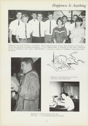 Page 16, 1967 Edition, Attica High School - Crimson Yearbook (Attica, IN) online yearbook collection