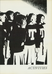 Page 9, 1967 Edition, Attica High School - Crimson Yearbook (Attica, IN) online yearbook collection