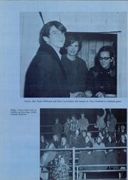 Page 12, 1971 Edition, Attica High School - Crimson Yearbook (Attica, IN) online yearbook collection