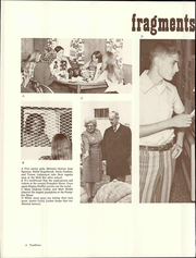 Page 10, 1973 Edition, South Ripley High School - Confederate Yearbook (Versailles, IN) online yearbook collection