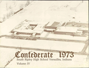 Page 7, 1973 Edition, South Ripley High School - Confederate Yearbook (Versailles, IN) online yearbook collection