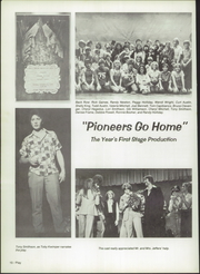 Page 14, 1954 Edition, Monroe Central High School - Central Hi Lites Yearbook (Parker City, IN) online yearbook collection