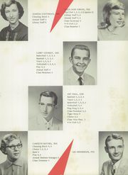 Page 13, 1958 Edition, Monroe Central High School - Central Hi Lites Yearbook (Parker City, IN) online yearbook collection