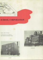 Page 7, 1958 Edition, Monroe Central High School - Central Hi Lites Yearbook (Parker City, IN) online yearbook collection