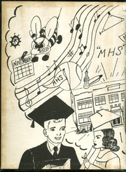 Page 2, 1954 Edition, Morristown High School - Booster Yearbook (Morristown, IN) online yearbook collection