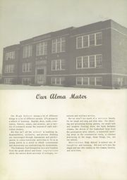 Page 8, 1954 Edition, Morristown High School - Booster Yearbook (Morristown, IN) online yearbook collection