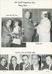 Page 11, 1966 Edition, Daleville High School - Da Capo Yearbook (Daleville, IN) online yearbook collection