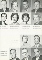 Page 15, 1966 Edition, Daleville High School - Da Capo Yearbook (Daleville, IN) online yearbook collection
