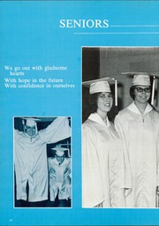 Page 16, 1966 Edition, Daleville High School - Da Capo Yearbook (Daleville, IN) online yearbook collection