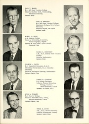 Page 11, 1957 Edition, Brookville High School - Brooklet Yearbook (Brookville, IN) online yearbook collection