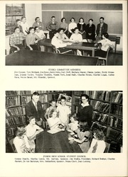 Page 16, 1957 Edition, Brookville High School - Brooklet Yearbook (Brookville, IN) online yearbook collection