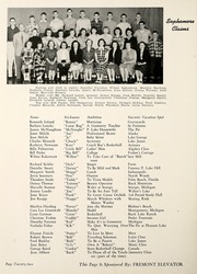 Page 26, 1949 Edition, Fremont High School - Vistula Yearbook (Fremont, IN) online yearbook collection