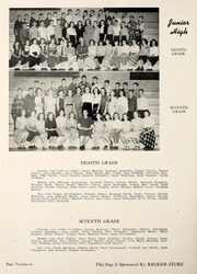 Page 30, 1949 Edition, Fremont High School - Vistula Yearbook (Fremont, IN) online yearbook collection
