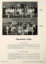 Page 32, 1949 Edition, Fremont High School - Vistula Yearbook (Fremont, IN) online yearbook collection