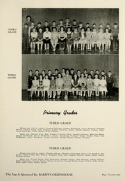 Page 33, 1949 Edition, Fremont High School - Vistula Yearbook (Fremont, IN) online yearbook collection