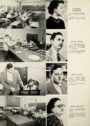 Page 10, 1952 Edition, Fremont High School - Vistula Yearbook (Fremont, IN) online yearbook collection