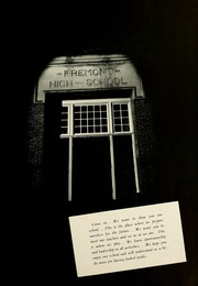 Page 5, 1952 Edition, Fremont High School - Vistula Yearbook (Fremont, IN) online yearbook collection