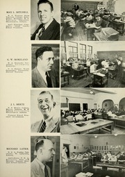 Page 9, 1952 Edition, Fremont High School - Vistula Yearbook (Fremont, IN) online yearbook collection