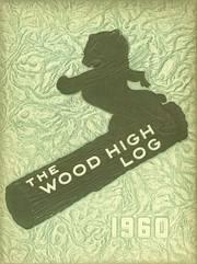 Wood High School - Log Yearbook (Indianapolis, IN) online yearbook collection, 1960 Edition, Page 1