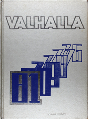 Page 1, 1981 Edition, Blue River Valley High School - Valhalla Yearbook (Mount Summit, IN) online yearbook collection