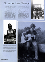 Page 12, 1981 Edition, Blue River Valley High School - Valhalla Yearbook (Mount Summit, IN) online yearbook collection