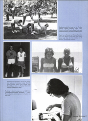Page 13, 1981 Edition, Blue River Valley High School - Valhalla Yearbook (Mount Summit, IN) online yearbook collection