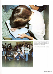 Page 15, 1981 Edition, Blue River Valley High School - Valhalla Yearbook (Mount Summit, IN) online yearbook collection