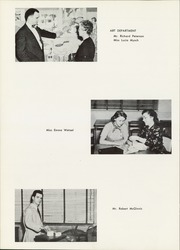 Page 12, 1950 Edition, Burris High School - Oracle Yearbook (Muncie, IN) online yearbook collection