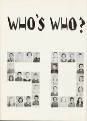 Page 16, 1950 Edition, Burris High School - Oracle Yearbook (Muncie, IN) online yearbook collection