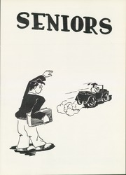 Page 17, 1950 Edition, Burris High School - Oracle Yearbook (Muncie, IN) online yearbook collection