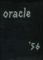 Page 1, 1956 Edition, Burris High School - Oracle Yearbook (Muncie, IN) online yearbook collection