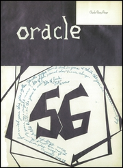 Page 5, 1956 Edition, Burris High School - Oracle Yearbook (Muncie, IN) online yearbook collection