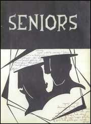 Page 7, 1956 Edition, Burris High School - Oracle Yearbook (Muncie, IN) online yearbook collection