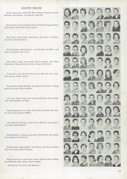Page 17, 1958 Edition, Burris High School - Oracle Yearbook (Muncie, IN) online yearbook collection