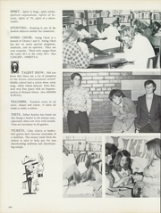 Page 168, 1976 Edition, Shakamak High School - Shakamak Yearbook (Jasonville, IN) online yearbook collection